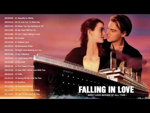 Best love songs of 2006
