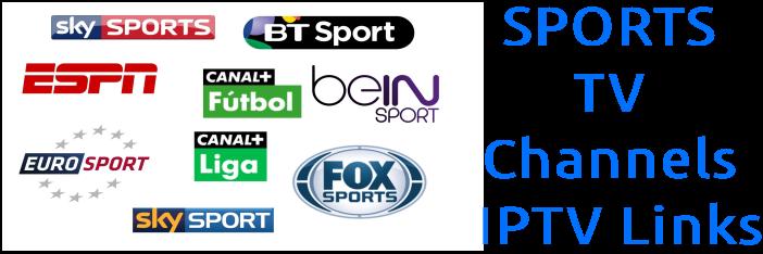 63 IPTV Links M3U Playlists 03-03-2019 New | IPTV Links | IPTV Links