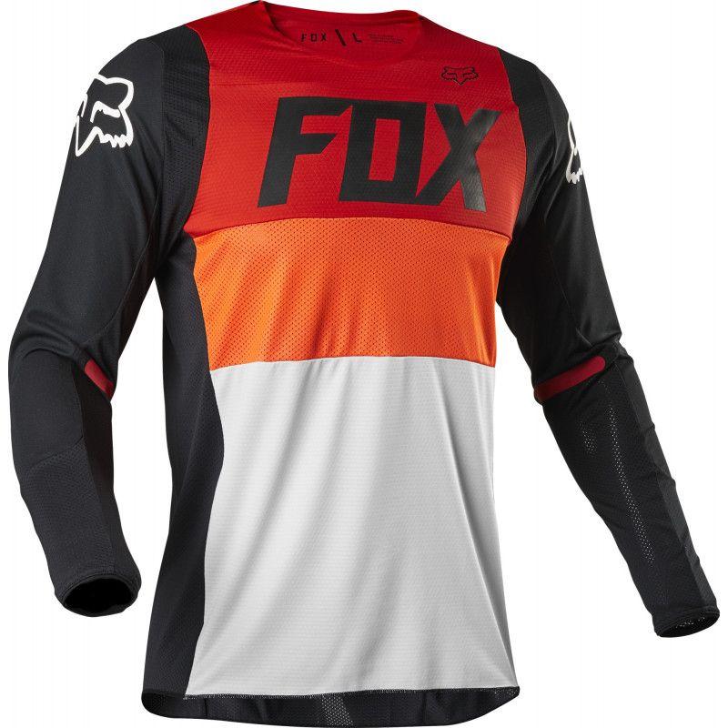MX Dirtbike ATV Offro 2019 Fox Racing Legion Offroad Dirtbike ATV Men/'s Jersey