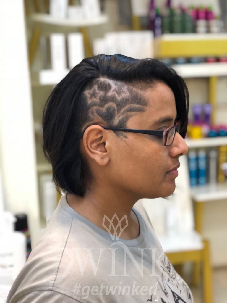 Pin on Women Hair Cut Salon in Chennai - Wink Salon