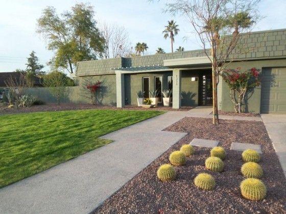Arizona Architecture Houses Top 10 Historic Districts In Phoenix Az Arizona Architecture