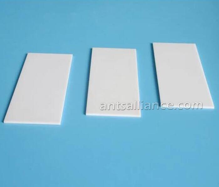 Alumina Wear Resistant Ceramic Sheet Advantages And Application In 2020 Ceramics Insulation Ceramic Materials