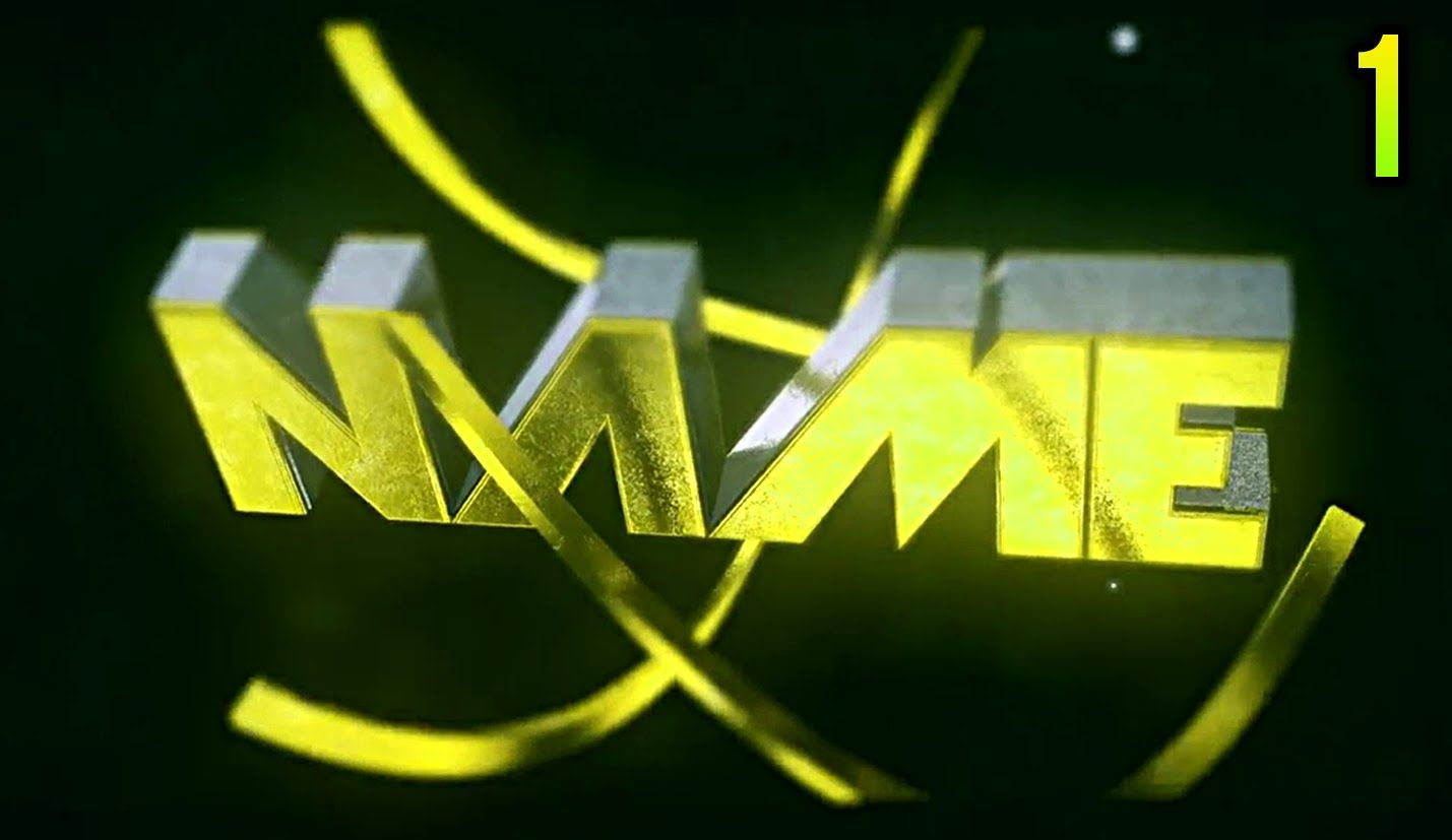 Top 10 Intro Templates Cinema 4d After Effects 1 Free Download