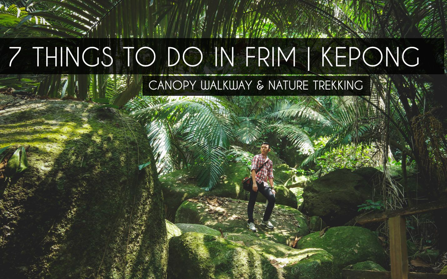 7 Things To Do In Frim Kepong Kuala Lumpur Frim Frimkepong Frimmalaysia Travel Adventure Things To Do Nature Stuff To Do