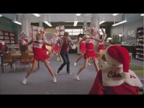 """""""Jingle Bell Rock"""" by the Glee Cast is available as a free MP3 download at http://vapld.info ..."""