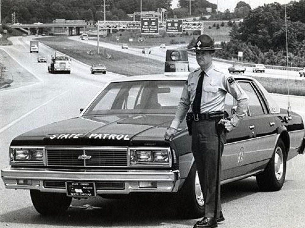 Pin by Frank on Police history Police cars, Old police