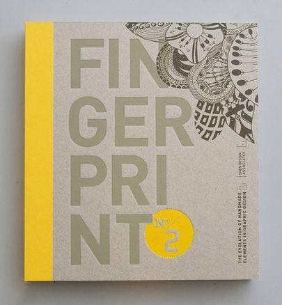 Finger Print No 2. // design by CDA // chendesign.com