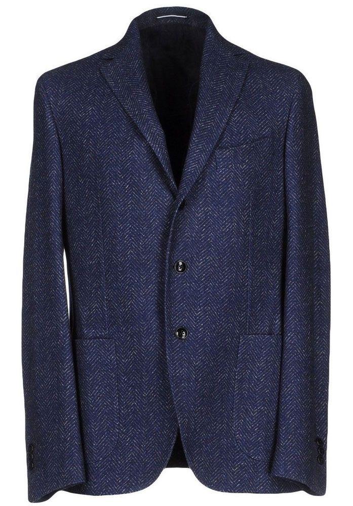 Filomarino Napoli lux. beautiful flannel Sport Coat ,54/44/XL NWT ...