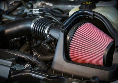 F 150 5 0l V8 Roush Cold Air Intake Induction Kit 2011 2014 With Images F150 Accessories F150 Ford F150 Lariat