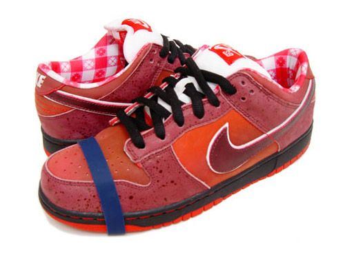 Nike SB Dunk Low Premium Lobster | Nike