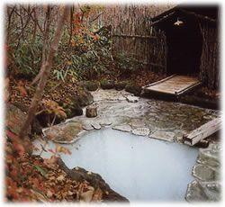 乳頭温泉郷 鶴の湯別館 山の宿  Akita