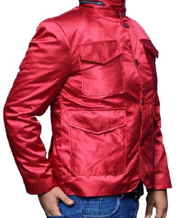 183393e15 Baby Driver Jamie Foxx Stylish Jacket   Jamie Foxx Baby Driver ...