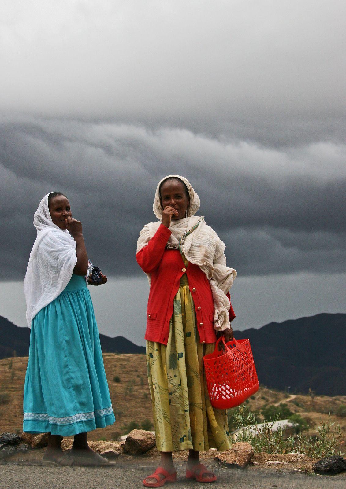 Asmara women