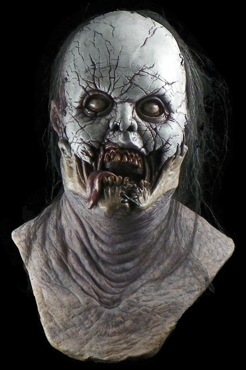 the serial killer collector halloween mask at horrordomecom 6495 - Creepy Masks For Halloween