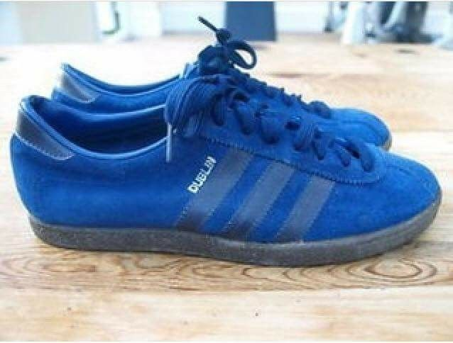 buy popular on feet at on wholesale Dublin made in Taiwan | Adidas sneakers, Adidas og, Sneakers