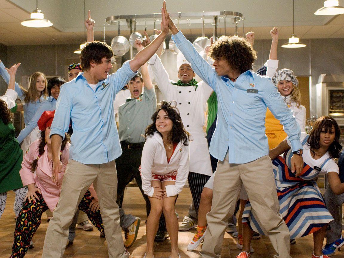 randění s randením pro lidi ze střední školy