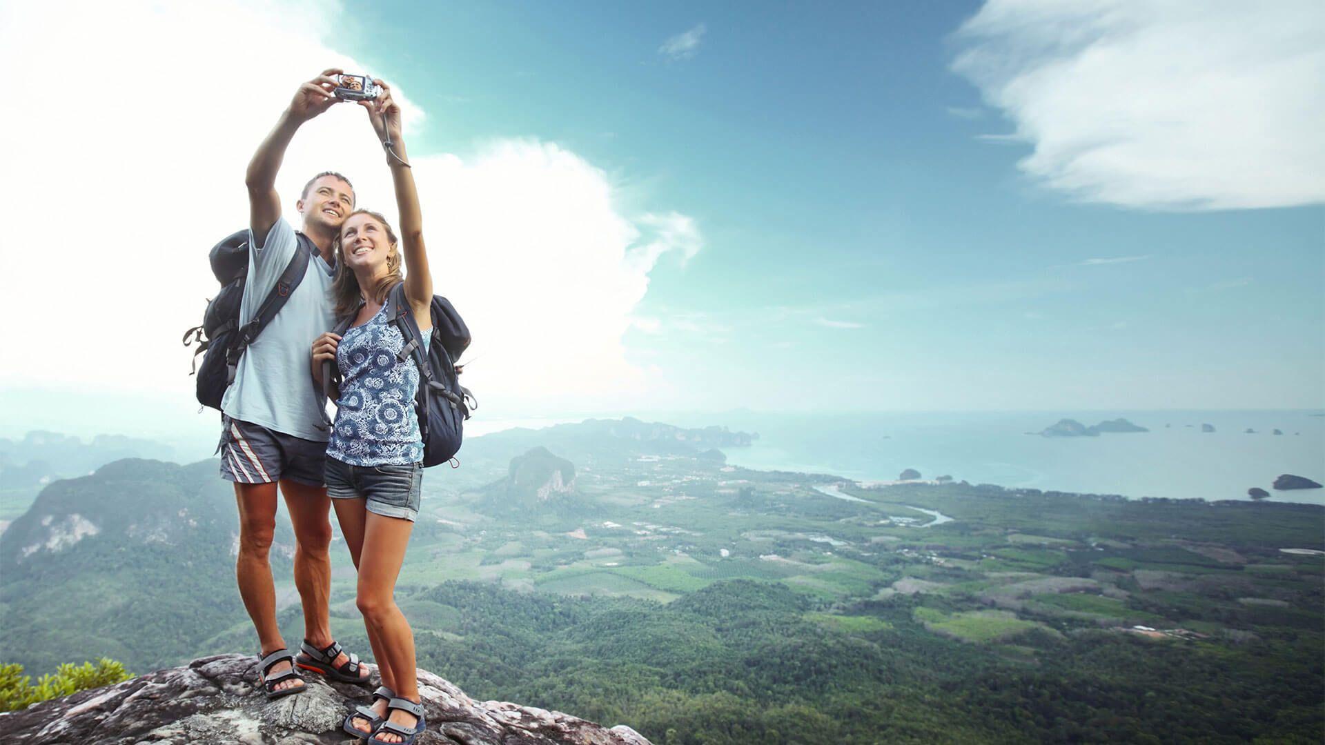 картинки с путешествуйте чаще возможно так оно