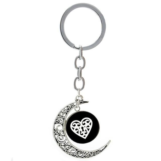 """Best Husband Ever"" Keychain"