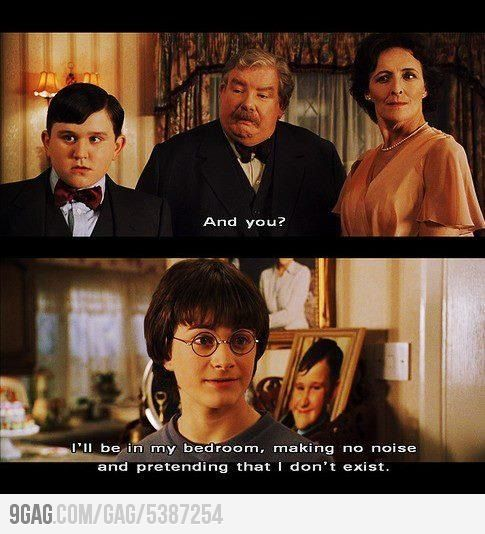 When My Friends Ask Me What I M Doing This Weekend Harry Potter Obsession Harry Potter Love Harry