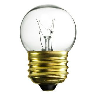 40 Watt S11 130 Volt Medium Base Sign Light Bulb Plt 0040sclm 1000b Light Bulb Incandescent Bulbs Bulb