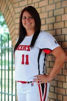 #11 Lisa Norris (P)