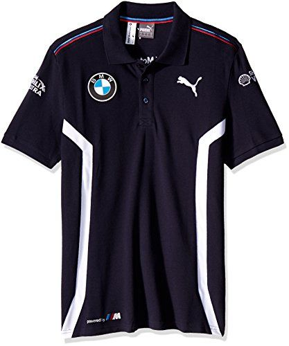 puma bmw polo shirt
