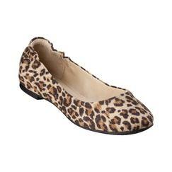 ballet flats, Leopard print flats
