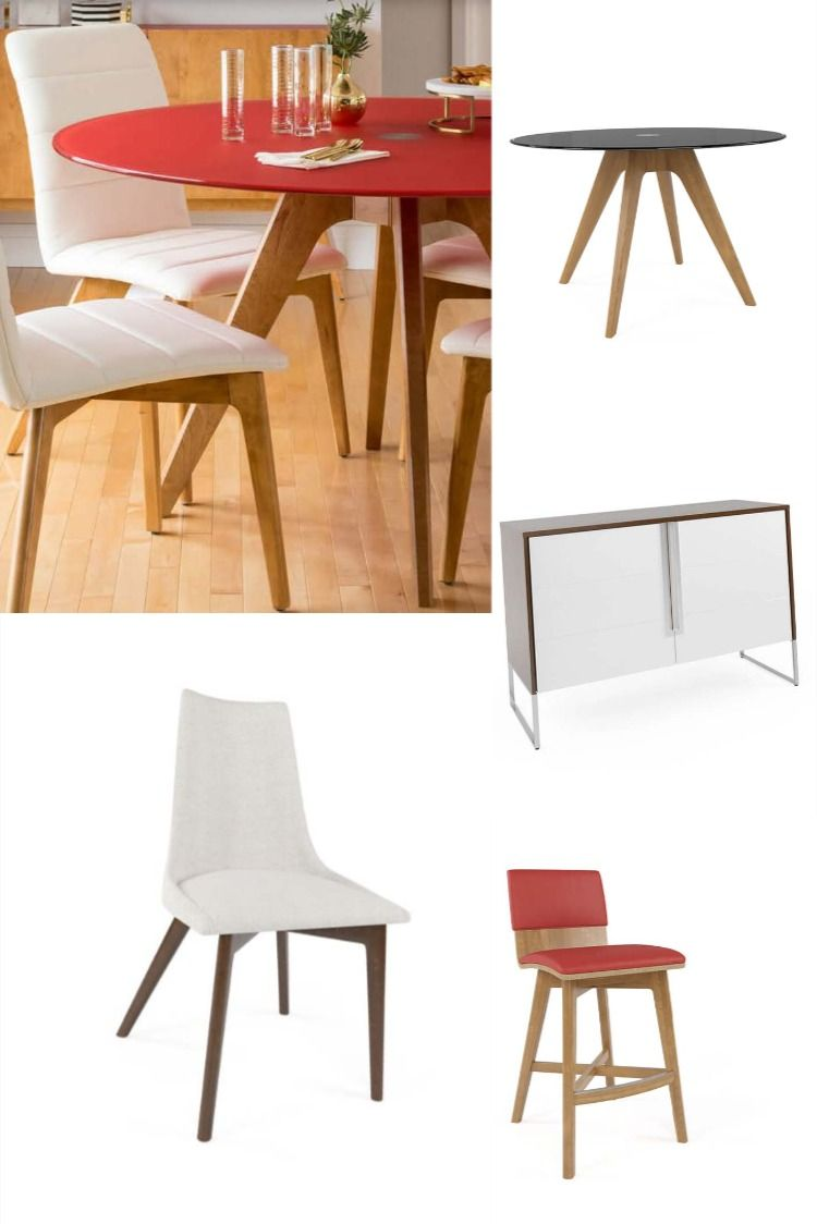 Barstools Dinettes Brings Style And Class To Casual Dining