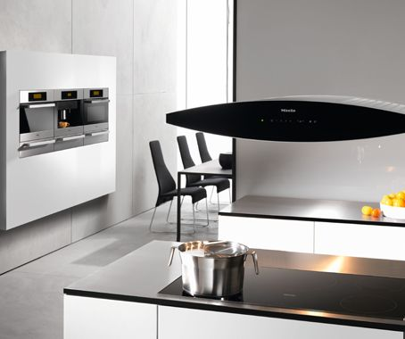 Miele Kitchen Hood