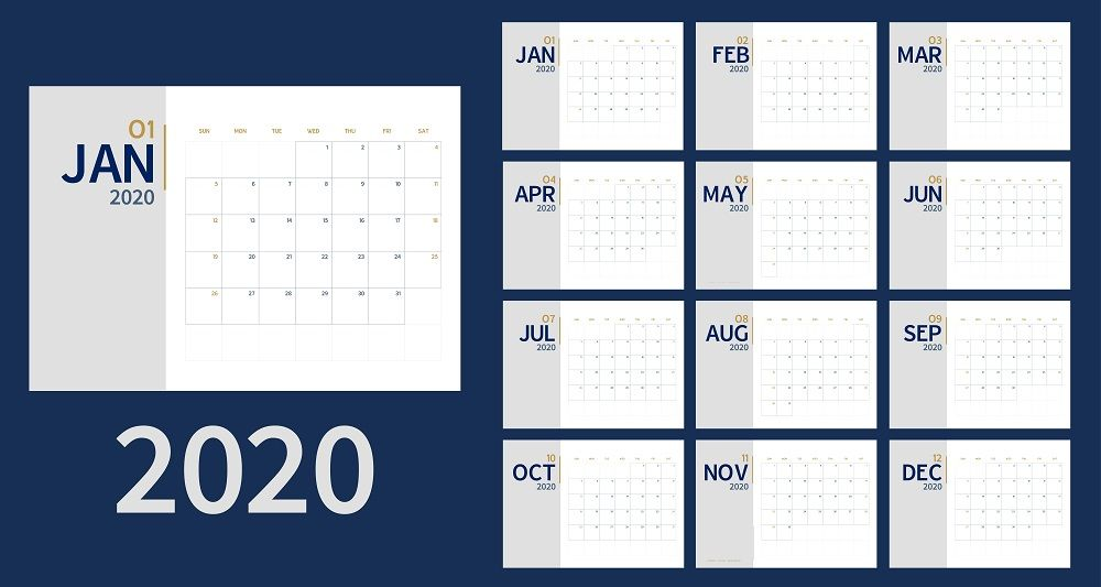 Check Out The Indian Trading Market Holiday Calendar For 2020