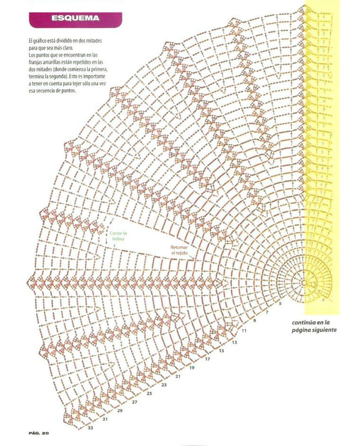 chaleco+una+pieza+circular+abierto+ganchillo3.jpg (1164×1464 ...