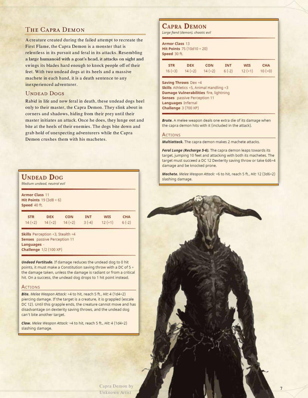 Dnd 5e Homebrew, Dungeons, Dragons Homebrew, Dark