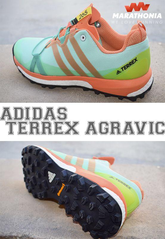 competitive price 5c353 de5c4 El calzado ADIDAS TERREX AGRAVIC para mujer con tecnología boost te  proporciona un retorno increíble de