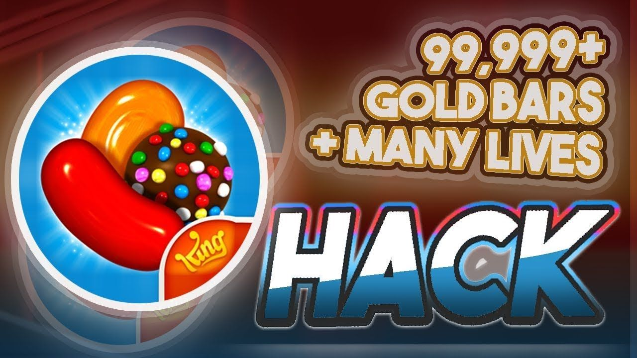 Candy Crush Saga Hack 2020 How To Hack Candy Crush Saga On