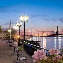 Savannah Marriott Riverfront 88 Photos 100 Reviews Hotels