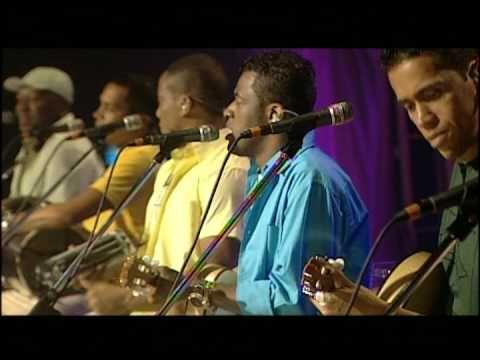 Grupo Revelação - Grades do Coração (DVD Ao Vivo No Olimpo) - YouTube