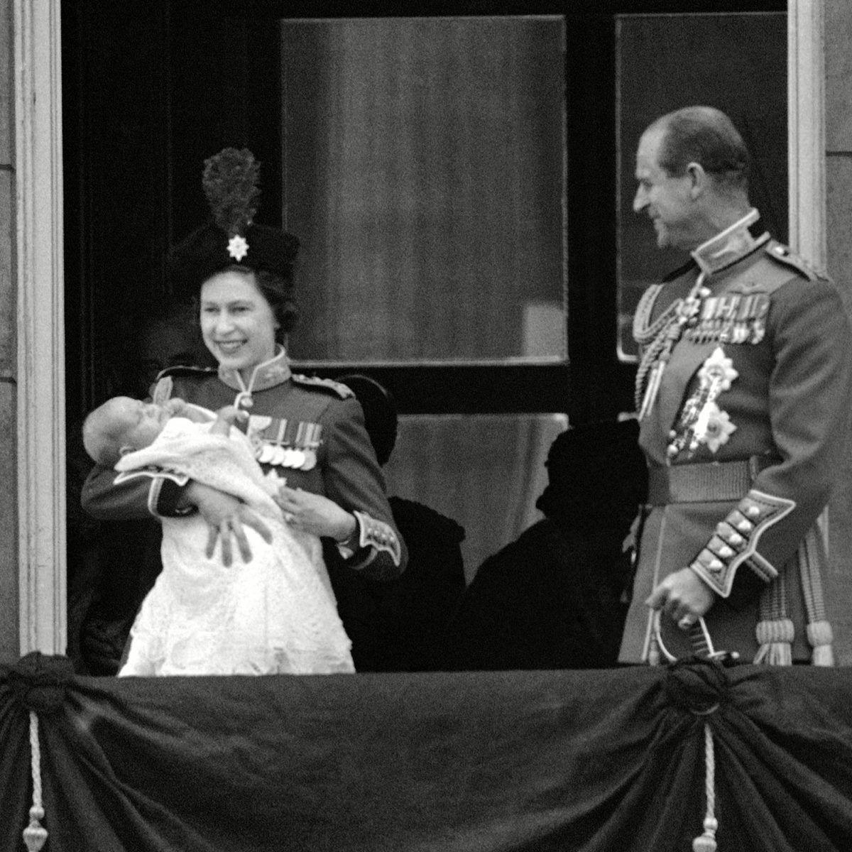 Queen Elizabeth II: 16 Rarely Seen Photos of Queen Elizabeth II and Prince Phillip.  They're going on 72 ye...
