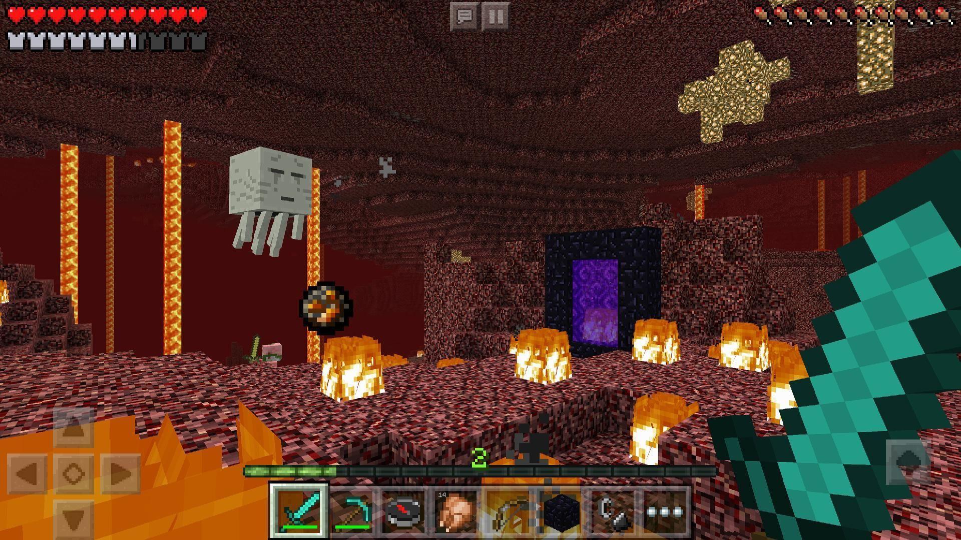 Dowloand Minecraft Mod Apk Techbigs New Version Minecraft App Minecraft Pocket Edition Pocket Edition