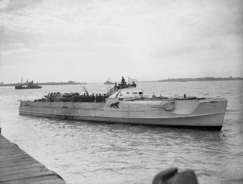 yachts and the sea — demdeutschenvolke:   Schnellboot.