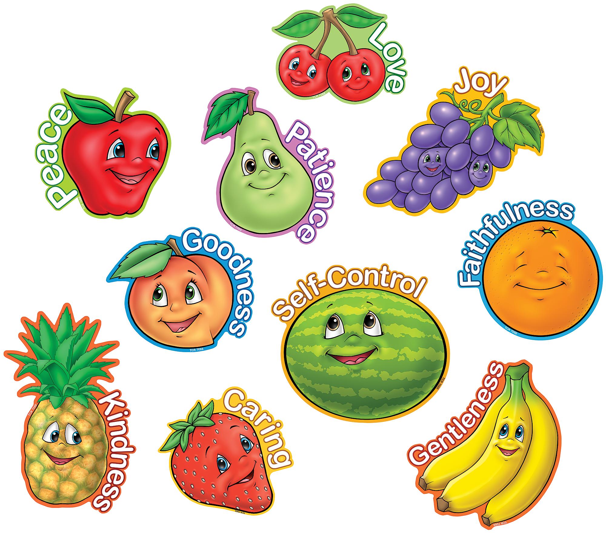 13++ Fruit of the spirit craft activities ideas in 2021