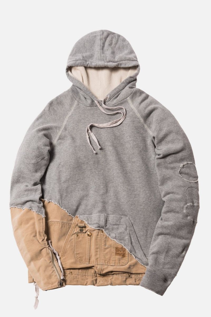 da8872e03 Greg Lauren Debuts Vintage-Inspired Collection at KITH | Detail ...