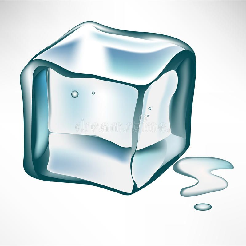 fashion styles wholesale dirt cheap Download Single ice cube stock vector. Illustration of ...