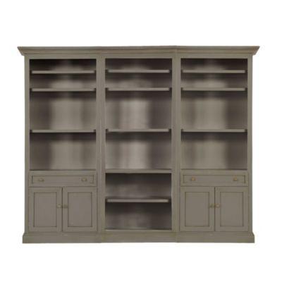 Josephina 5 Piece Flush Wall Unit | Ballard Designs