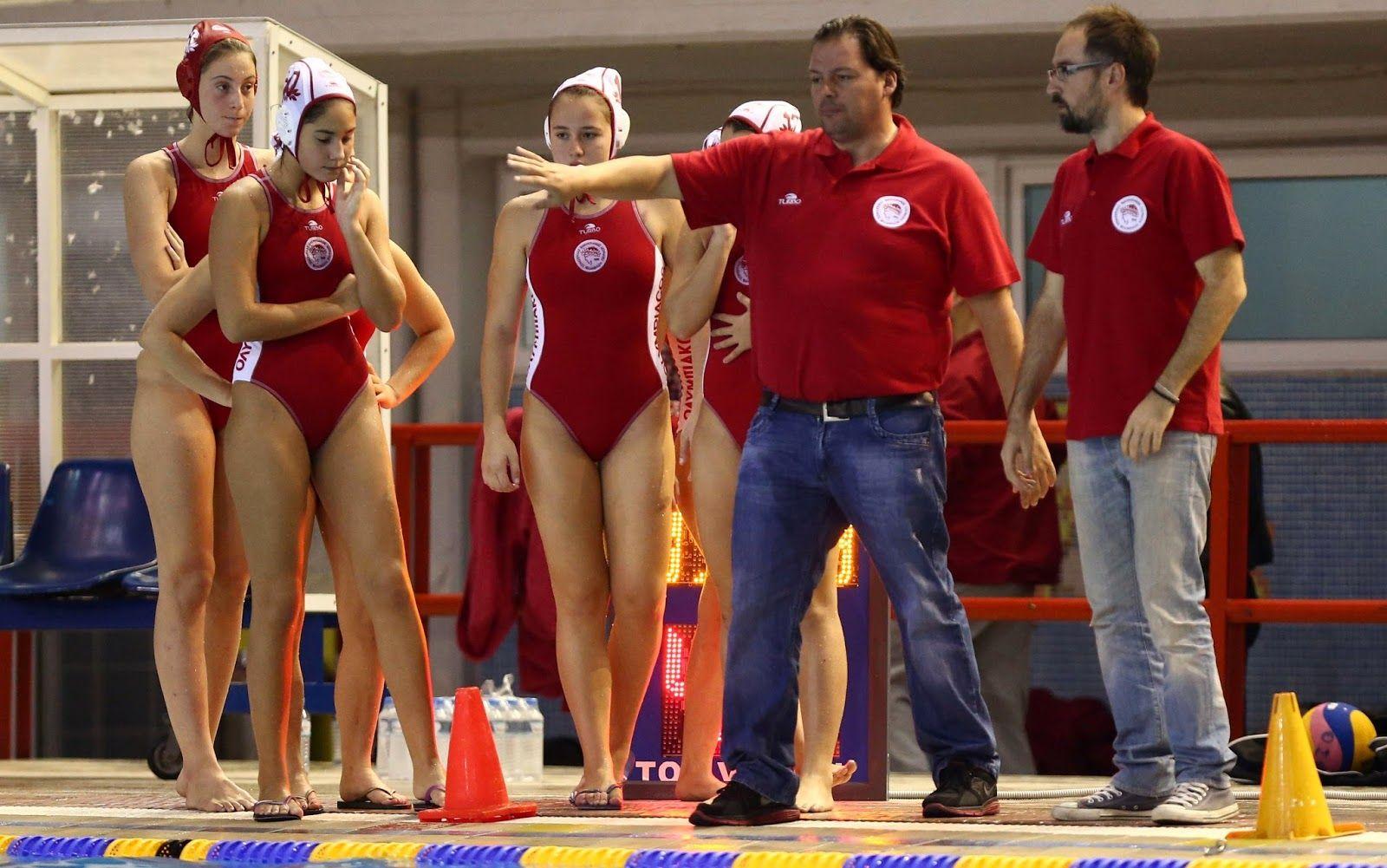 RedTheos24: Οι δηλώσεις μετά το 17-1 του Ολυμπιακού με την Γλυ...