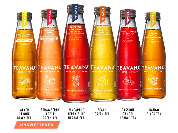 49++ Teavana craft iced tea peach green tea ideas