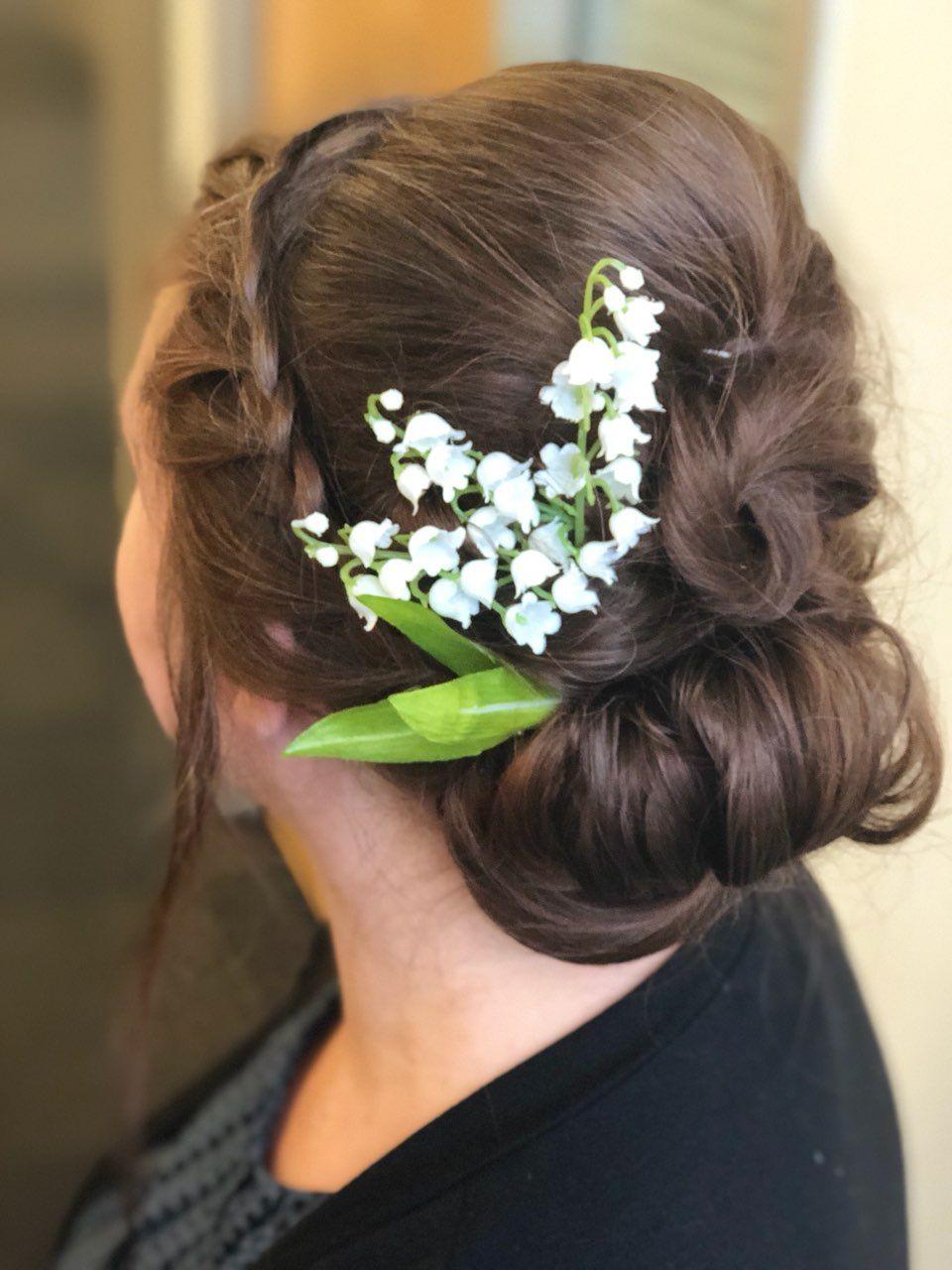 beauty by hazel skye san francisco bay area bridal hair and