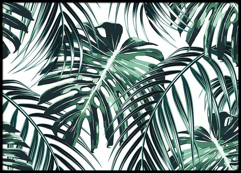 Botanische posters en prints posters en prints met planten en