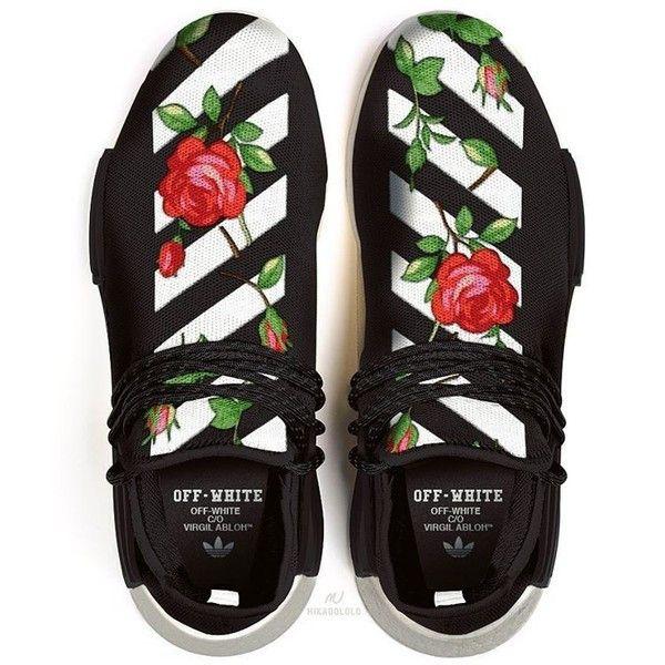 995cb28415 Cheap Gucci X Adidas Hu NMD Boost Print Zebra Rose Black