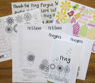 .....Scrappy Happy Mom: Praising and Praying this Saturday with Freebies and a Giveaway!