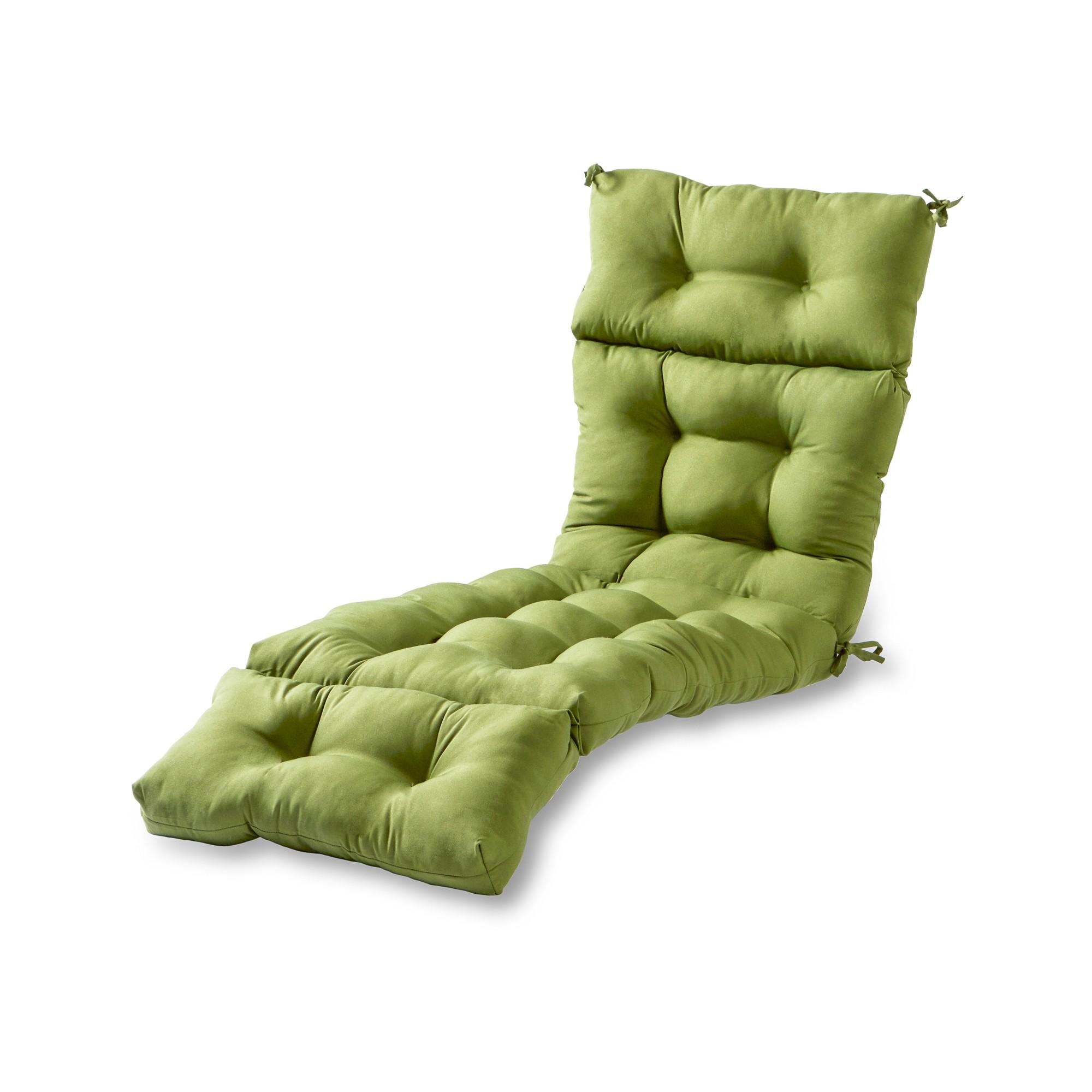 ideas cushions chairs chaise pool lounge chair green